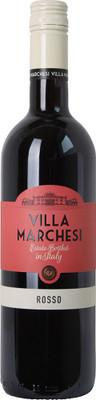 Villa Marchesi 2017 Rosso 750ml