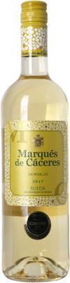 Marques De Caceres 2017 Rueda Verdejo 750ml