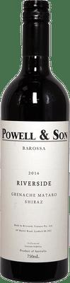 Powell & Son 2016 Riverside GSM 750ml