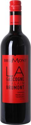 Brumont 2016 Gascogne Merlot Tannat 750ml