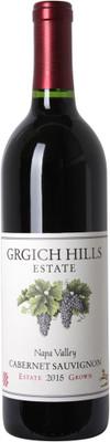 Grgich Hills 2015 Cabernet Sauvignon Napa Valley 750ml