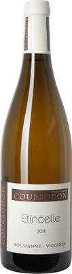 Domaine Coursodon 2018 Etincelle Vin de France Blanc 750ml