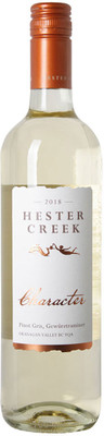 Hester Creek Character Estate White 750ml