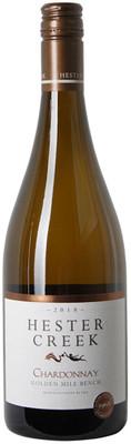 Hester Creek 2018 Chardonnay 750ml