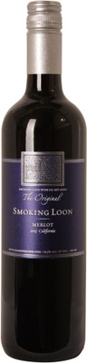 Smoking Loon Merlot 750ml