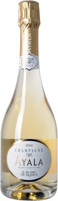 Champagne Ayala 2012 Le Blanc de Blancs 750ml