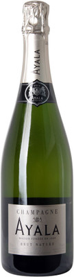 Champagne Ayala Brut Nature 750ml