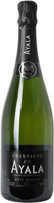 Champagne Ayala Brut Majeur 750ml