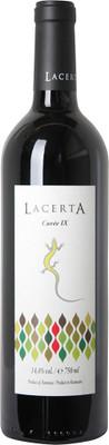 Lacerta Muntenia 2015 Cuvee IX 750ml
