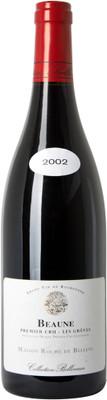 "Collection Bellenum 2002 Beaune ""Greves"" 1er Cru 750ml"