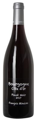 Domaine Francois Mikulski 2017 Bourgogne Pinot Noir 750ml