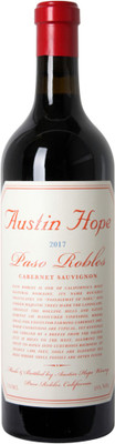 Austin Hope 2017 Paso Robles Cabernet Sauvignon 750ml
