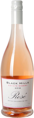 Black Hills 2018 Rose 750ml