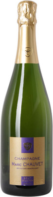 Champagne Marc Chauvet Brut Selection 750ml