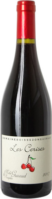 Domaine Boissez Guiraud 2017 St. Chinian Rouge 750ml
