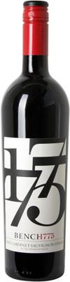 Bench 1775 2015 Cabernet Sauvignon Syrah Blend 750ml