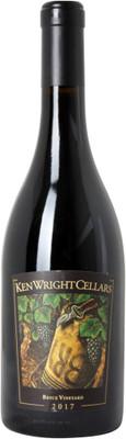Ken Wright 2017 Bryce Pinot Noir 750ml