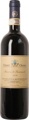 """San Giusto 2016 Chianti Classico Riserva """"La Baroncole"""" 750ml"""