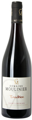 Domaine Moulinier 2015 St. Chinian Tradition 750ml