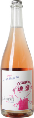 The Hatch Gobsmacked 2018 PINK Bubbly 750ml
