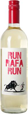 Run Rafa Run 2018 Airen Blanco 750ml