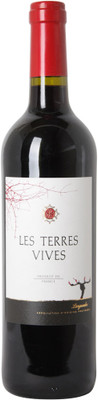 Terra Viva 2016 Les Terres Vives Languedoc Red 750ml