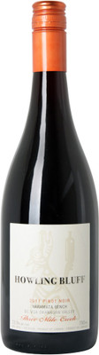 Howling Bluff 2017 Three Mile Creek Pinot Noir 750ml