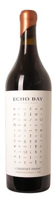 Echo Bay Vineyard 2016 Cabernet Franc 750ml
