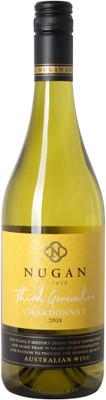 Nugan Estate 2020 3rd Generation Chardonnay 750ml