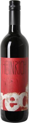 Heinrich 2015 Organic Red 750ml