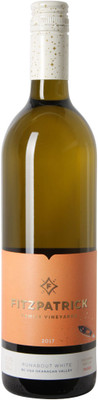 Fitzpatrick Family Vineyards 2017 Runabout White 750ml