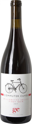 Grochau Cellars Commuter Cuvee Pinot Noir 750ml