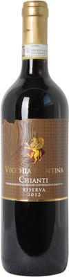 Cantina Vecchia 2012 Chianti Riserva 750ml