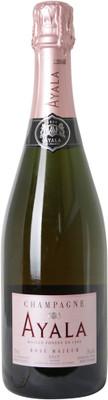 Champagne Ayala Rose Majeur 750ml