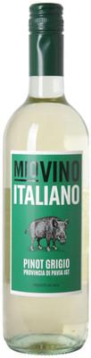 Mio Vino 2017 Pinot Grigio 750ml