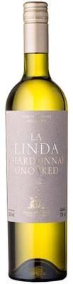 Luigi Bosca 2018 La Linda Unoaked Chardonnay 750ml
