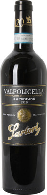 Sartori 2016 Valpolicella Superiore 750ml