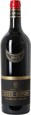 Bertani 2015 Secco 750ml