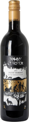 Moon Curser 2017 Petit Verdot 750ml