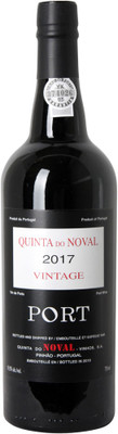 Quinta do Noval 2017 Vintage Port 750ml
