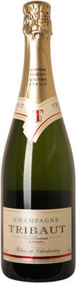 Champagne Tribaut Schloesser Blanc de Chardonnay 750ml