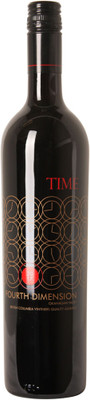 Time Estate 2017 Fourth Dimension 750ml
