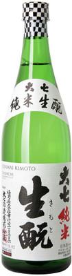 Daishichi - Junmai Kimoto Sake 720ml