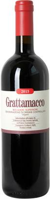 Grattamacco 2015 Bolgheri Superiore 750ml