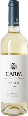 Carm 2018 Douro White 750ml