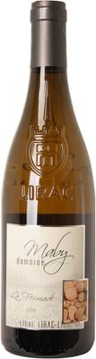 """Domaine Maby 2016 Lirac """"La Fermade"""" Blanc 750ml"""