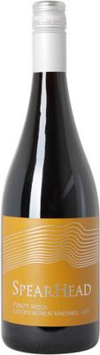 Spearhead 2017 Pinot Noir Golden Retreat 750ml