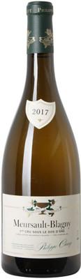 "Philippe Chavy 2017 Meursault-Blagny ""Sous le dos d'Ane"" 1er Cru 750ml"