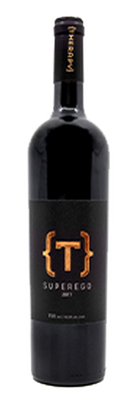 Therapy Vineyards 2017 Super Ego 750ml