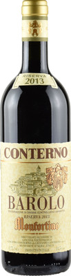 Giacomo Conterno 2014 Barolo Riserva Monfortino 750ml